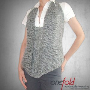 bluza cu banda elastica in talie